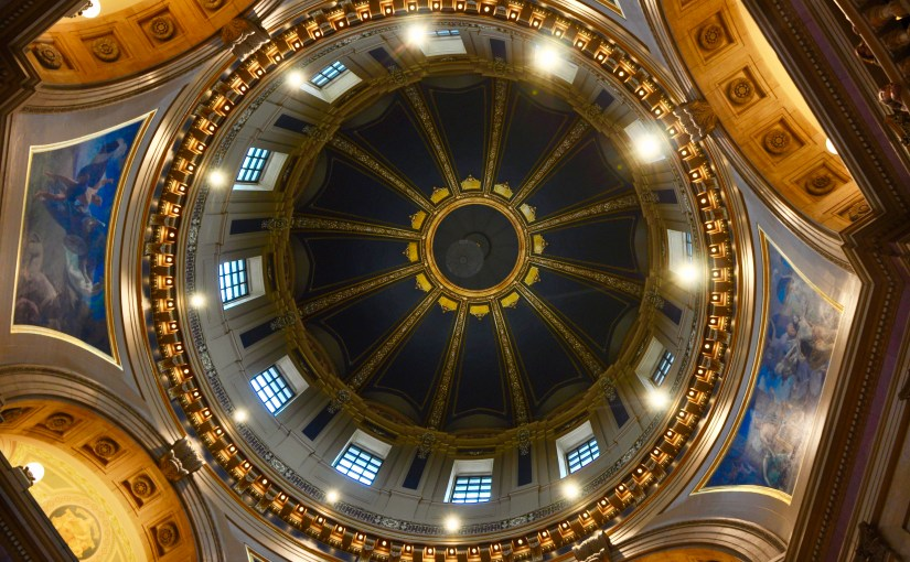 BARBARA LA VALLEUR: Photo Gallery — Minnesota State Capitol