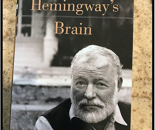 DAVE VORLAND: It Occurs To Me — More Hemingway