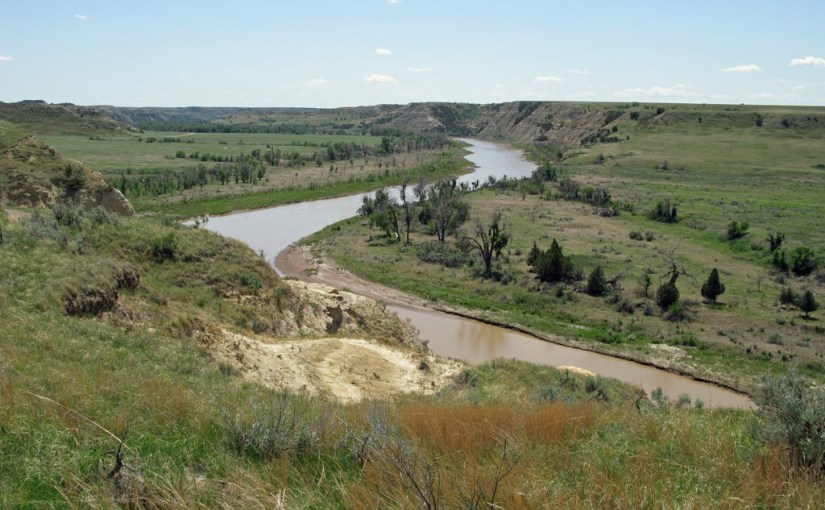 JIM FUGLIE: View From The Prairie — Act Today To Protect The Little Missouri State Scenic River