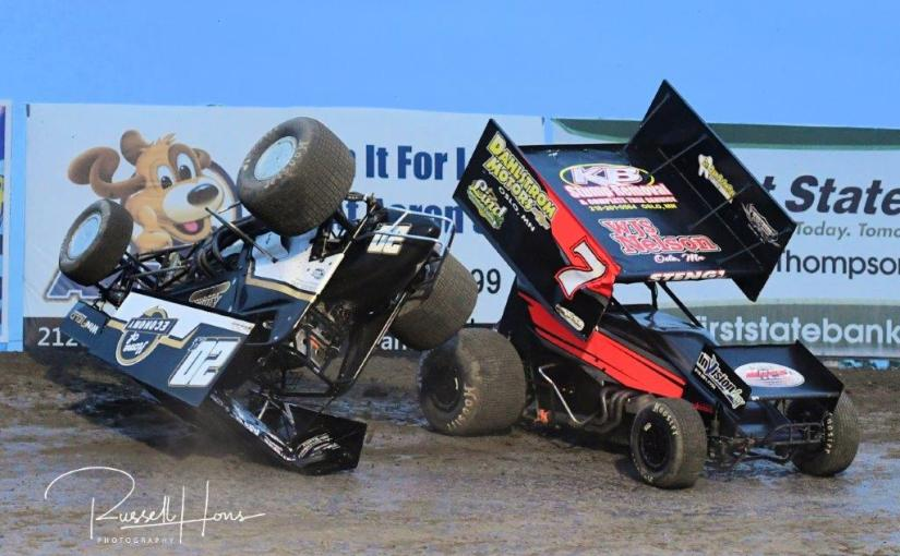 RUSS HONS: Photo Gallery — Friday Night At The Races