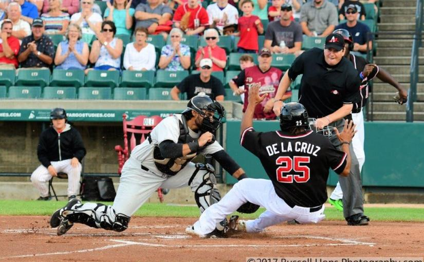 RUSS HONS: Photo Gallery — Fargo-Moorhead RedHawks Vs. Kansas City T-Bones