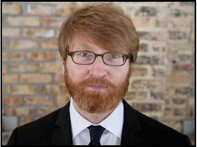 DAVE VORLAND: It Occurs To Me — Chuck Klosterman
