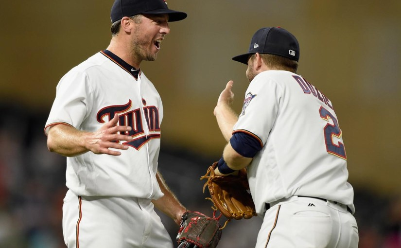 TOM COYNE: Back In Circulation — As Hopes Peter Out, Twins Become Sellers