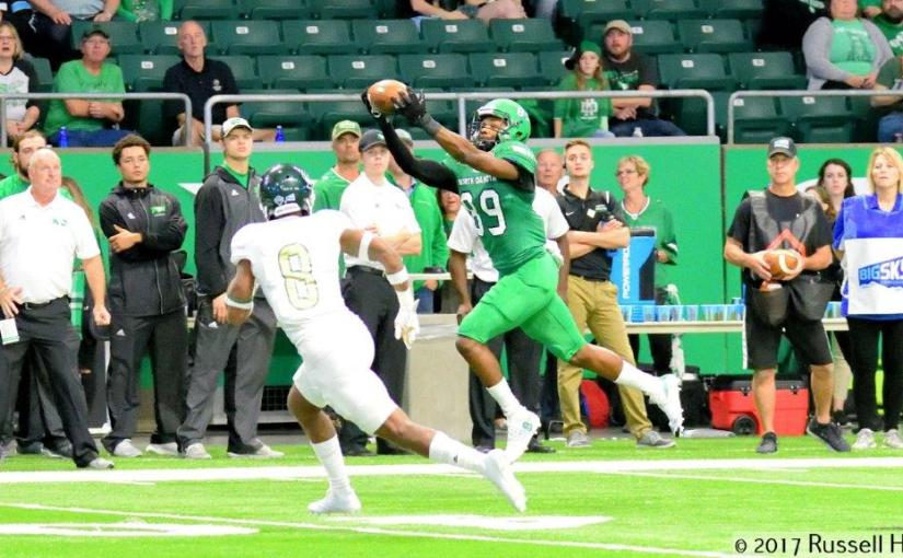 RUSS HONS: Photo Gallery — University Of North Dakota Vs. Sacramento State University