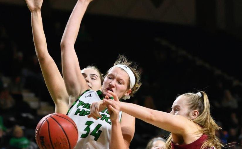 RUSS HONS: Photo Gallery — University of North Dakota Vs. University Of Massachusetts