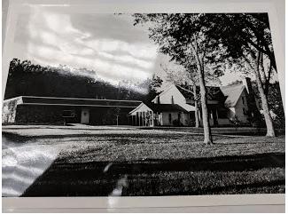 Rocky Ridge Farm.