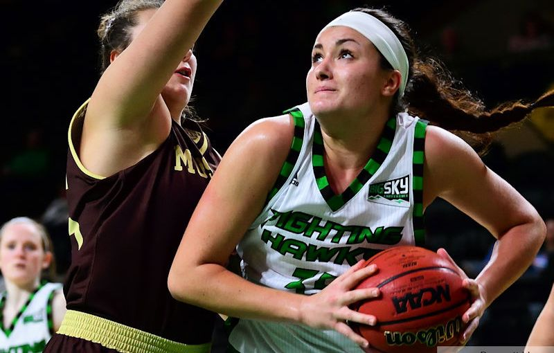 RUSS HONS: Photo Gallery — University Of North Dakota Vs. Southwest Minnesota State University