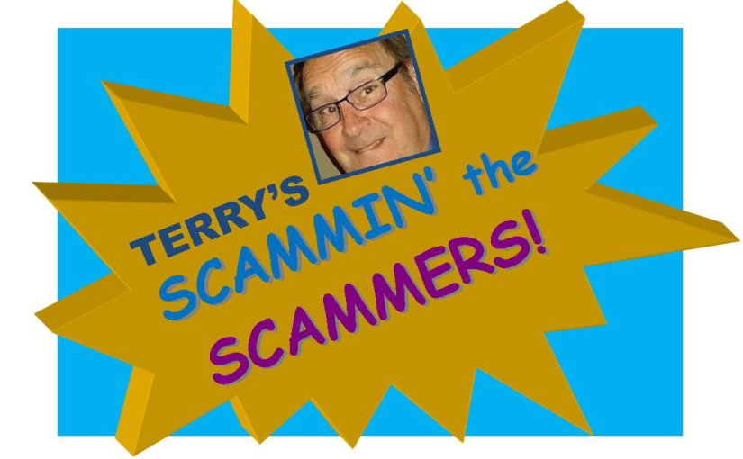 TERRY DULLUM: The Dullum File — The Art Of The Scam