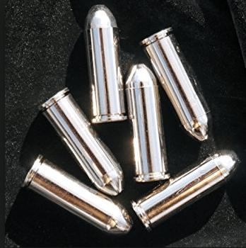 NANCY EDMONDS HANSON: After Thought — No Magic Bullets