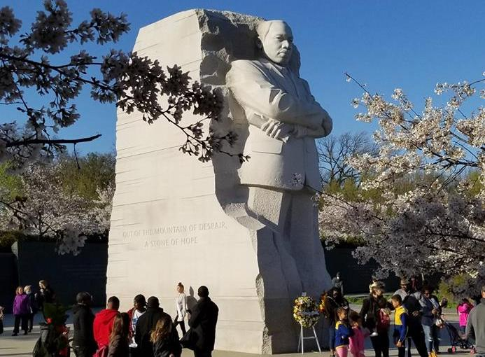 JEFF OLSON: Photo Gallery — Martin Luther King Jr. Memorial