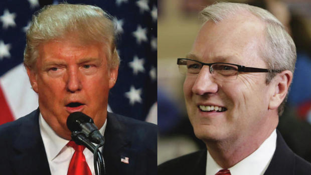 RON SCHALOW: Cramer Mimics Trump — Lies Like a Pro
