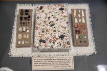 Beads and Pendants.