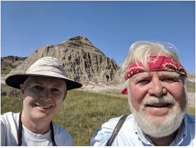 LILLIAN CROOK: WildDakotaWoman — Dispatches From Theodore Roosevelt National Park