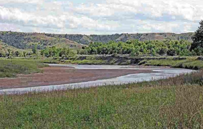 JIM FUGLIE: View From The Prairie — 'A Bridge To Nowhere'