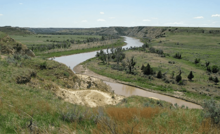 JIM FUGLIE: View From The Prairie — Comment Now On The 'Bridge To Nowhere'