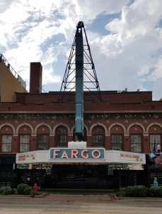 Fargo, N.D.