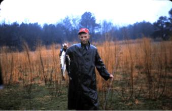 Mississippi, 1968.