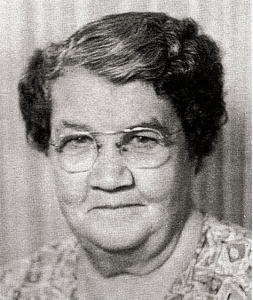 Lillian Hovick
