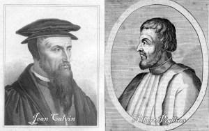 Calvin-Pighius