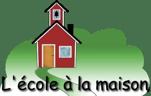 Ecole-maison