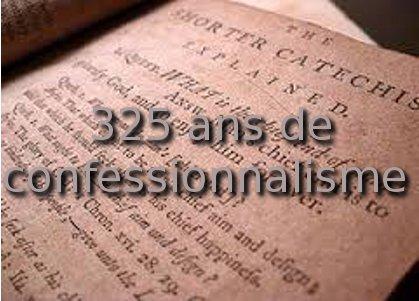 confessionnalisme