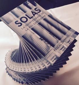 lancement Solas
