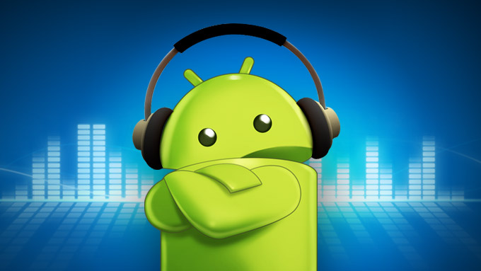 Android-podcast