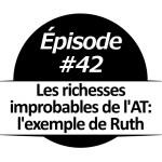 Les richesses improbables de l'AT: l'exemple de Ruth