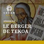 LE BERGER DE TEKOA