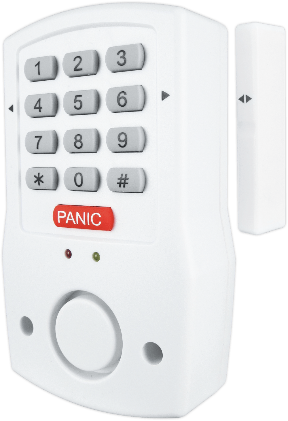 medium resolution of keypad alarm
