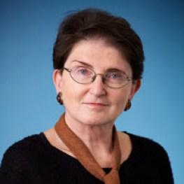 Ewa Morawska