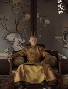 延禧攻略演員表_延禧攻略演員介紹-劇情網