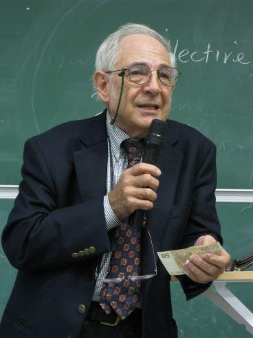 Mnstersche Vorlesungen zur Philosophie 2009 John R Searle