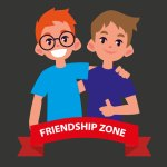 Friendship Zone 1