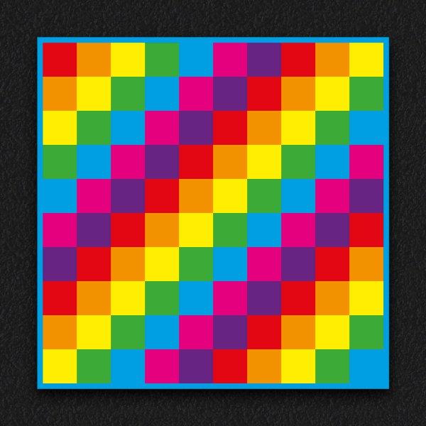 1 100 Grid Blank 1 - 1 - 100 Grid Blank