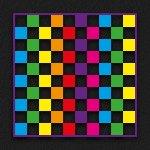 1 – 100 Grid Blank 2