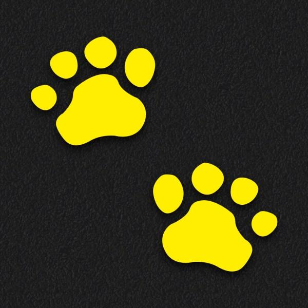 Bear Prints 2 - Bear Prints