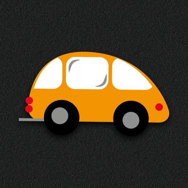 Car 2 - Car 2