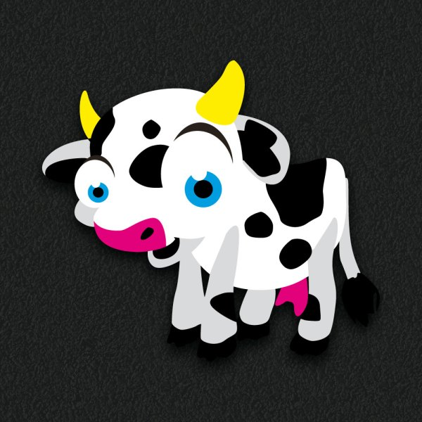Cow 2 - Cow 2
