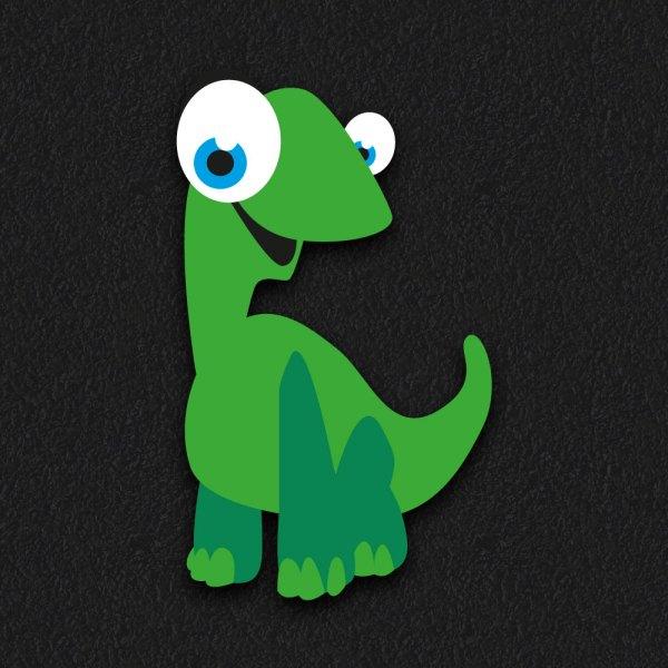 Dinosaur 3 - Dinosaur 3