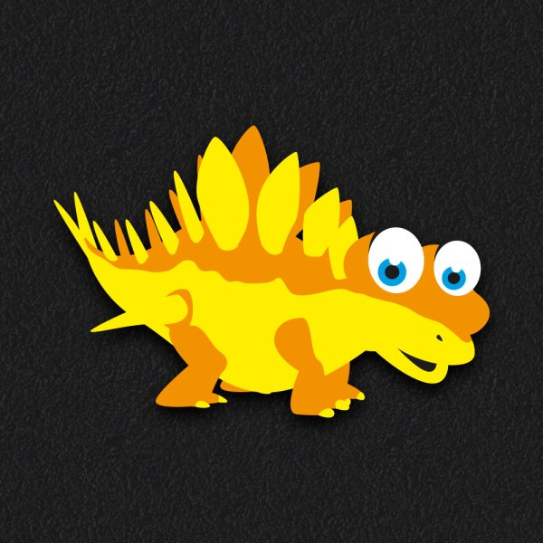 Dinosaur 4 - Dinosaur 4