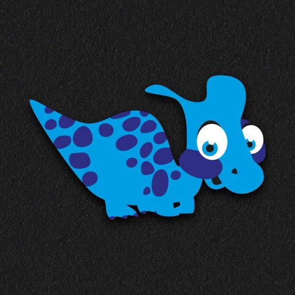 Dinosaur 6 - Dinosaur 6