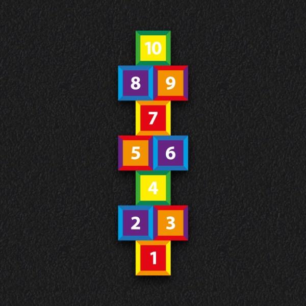 Hopscotch 2 - Hopscotch