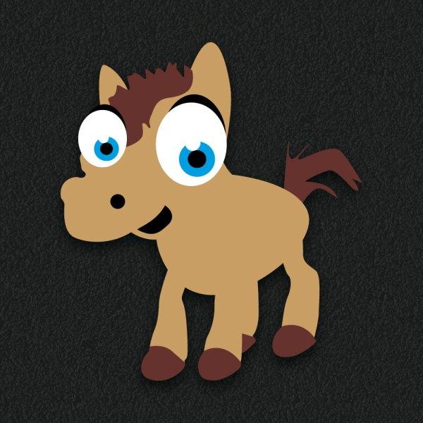 Horse 2 - Horse 2