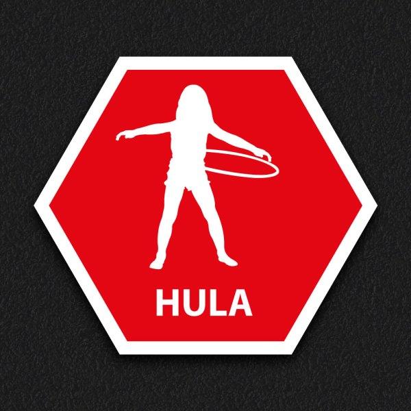 Hula Solid 1 - Hula Spot Solid
