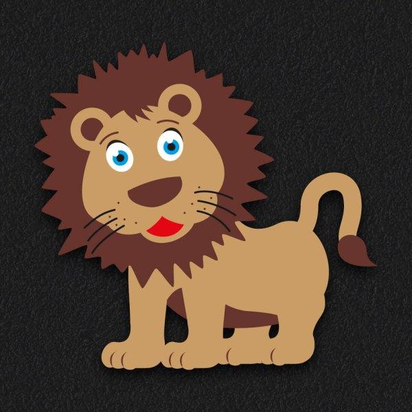 Lion 1 - Lion