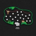 Jungle Phonics
