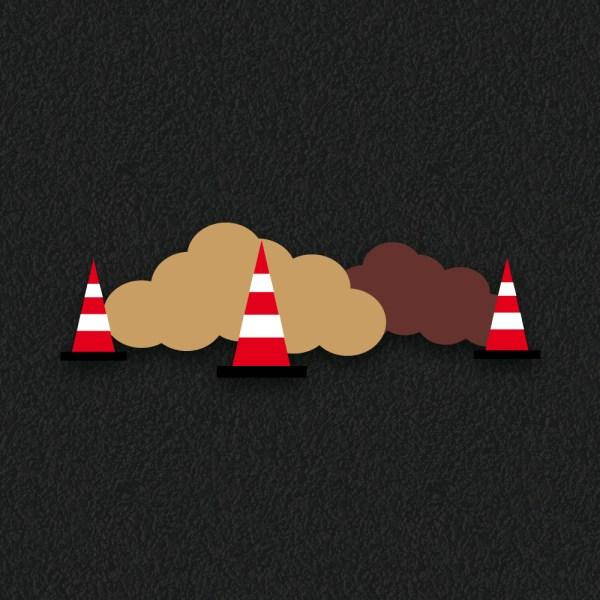 Roadworks - Roadworks