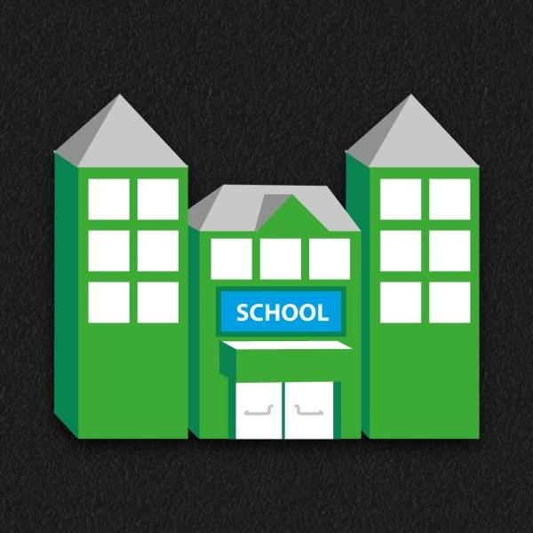 School 1 - School