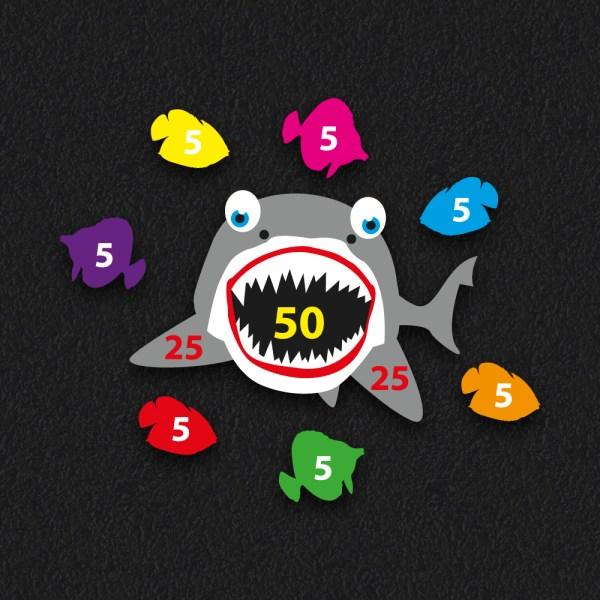 Shark Target - Shark Target